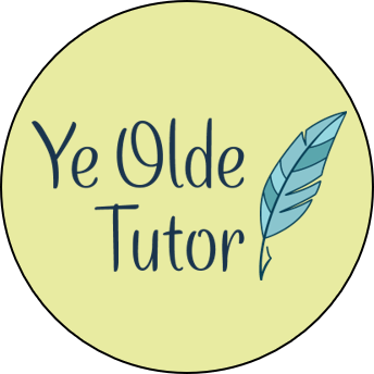 Ye Olde Tutor